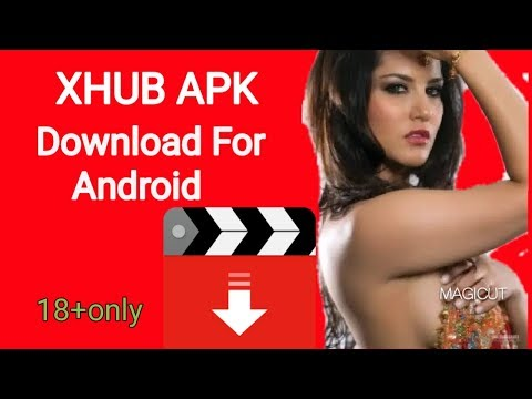 How to download X hub apk for Android. New update 2019