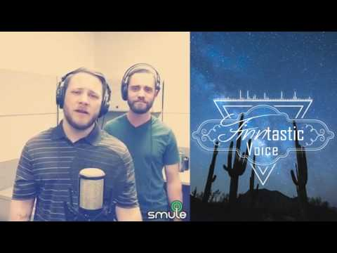 Michael Bublé - Haven't Met You Yet (Smule Cover)