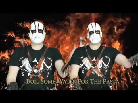 Download Vegan Black Metal Chef Episode 16   Eggplant Parmesan
