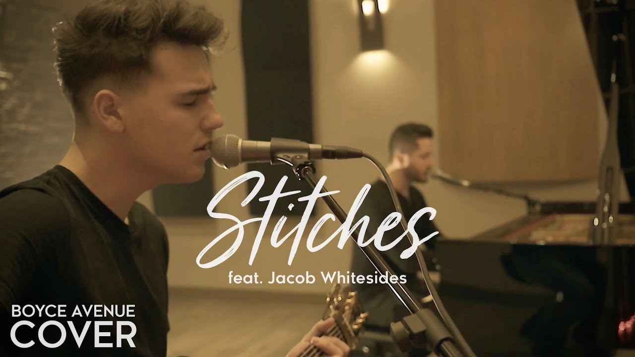 Jacob Whitesides And Shawn Mendes