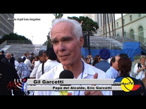 Only in America, Gil Garcetti