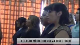 COLEGIO MÉDICO RENUEVA DIRECTORIO