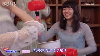 『GO TO THE のむ!!』 曲:GO TO THE TOP!! 歌:こぶしファクトリー fea...