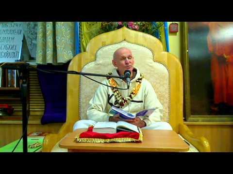 Шримад Бхагаватам 3.24.11 - Вриндаванананда прабху