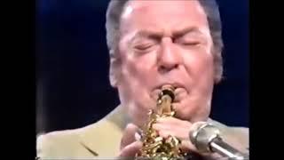 Woody Herman-Live in London Spring 1974