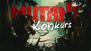 KONKURS I ZNIŻKA DLA MOICH WIDZÓW - Mutant Year Zero (Gameplay PL)