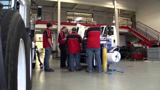 Gateway Technical College- Diesel Equipment Technology