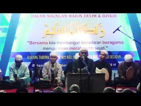 Zaadul Muslim - Alaika sholallah