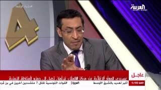عسيري يكشف لـ#نشرة_الرابعة تفاصيل التهدئة مع ميليشيا الحوثي