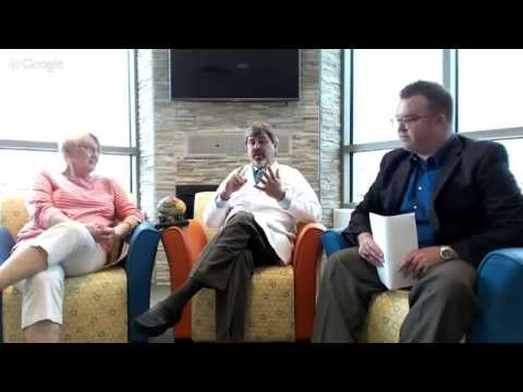 #Concussion webchat with Dr. Stephen Bloom of Mary Free Bed Rehabilitation Hospital