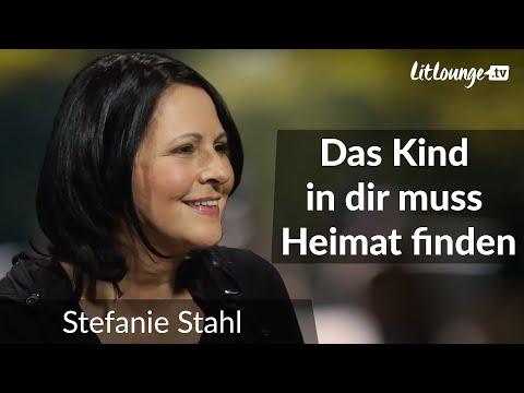Stefanie Stahl   Das Kind in Dir muss Heimat finden   LitLounge.tv