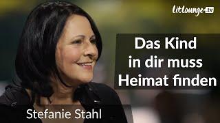 Stefanie Stahl Das Kind In Dir Muss Heimat Finden Interview
