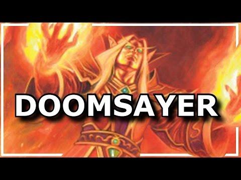 Hearthstone - Best of Doomsayer