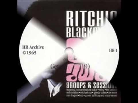 Ritchie Blackmore   Getaway