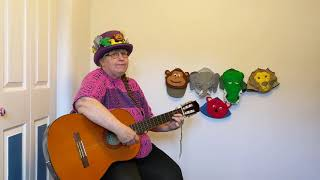 Singing Hats: Daddy's taking us to the Zoo