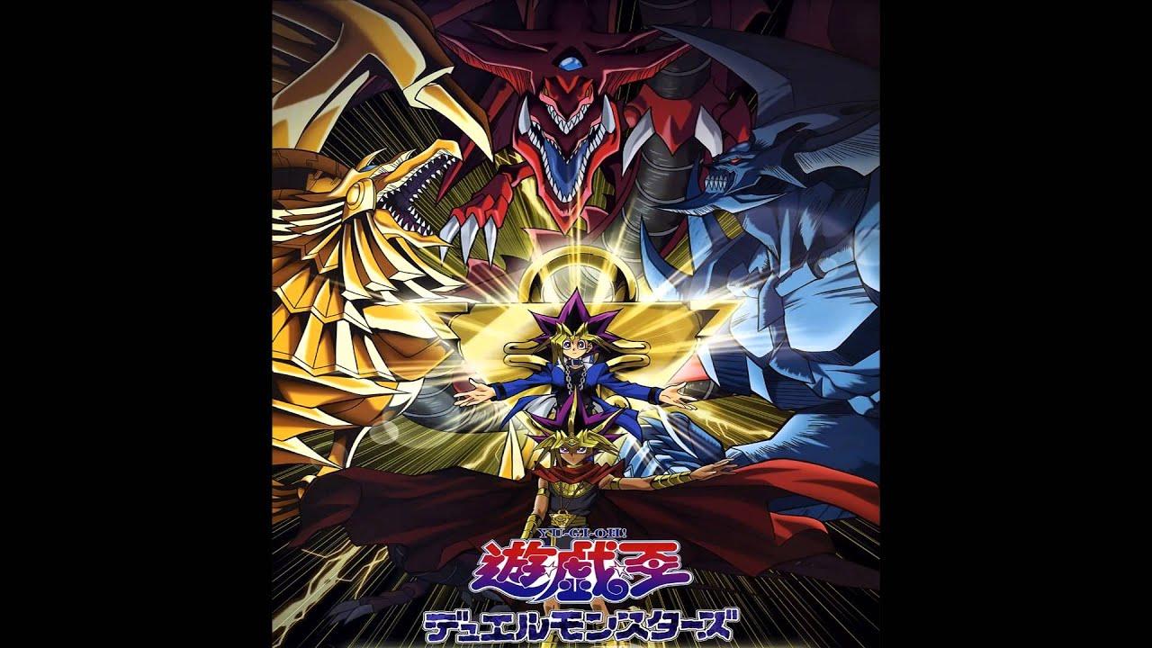 Yu Gi Oh Duel Monsters