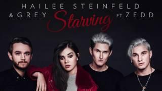 Hailee Steinfeld feat. Zedd - Starving KRAFT Remix