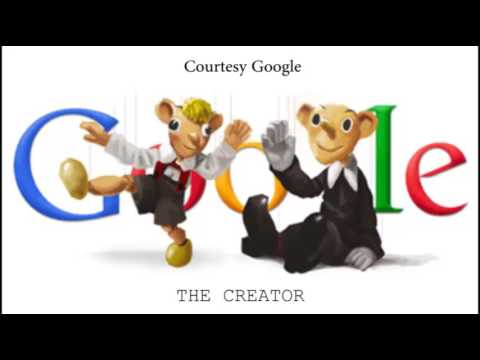 Google Doodle Amazing Collection