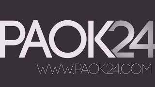 PAOK24 - 13/09/18