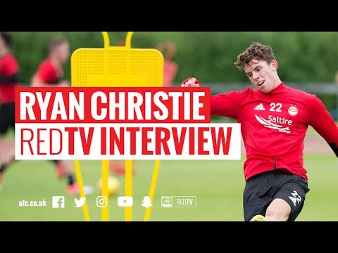 Ryan Christie on returning to Pittodrie