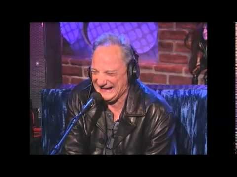 Henry Hill laughing at Paulie