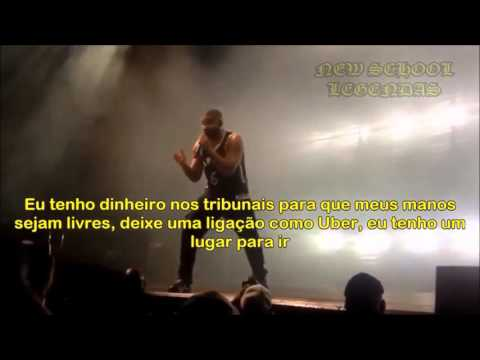 Drake - Energy Legendado