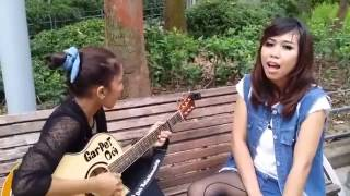 Taline Asmoro ~ Garcea TKW HONGKONG