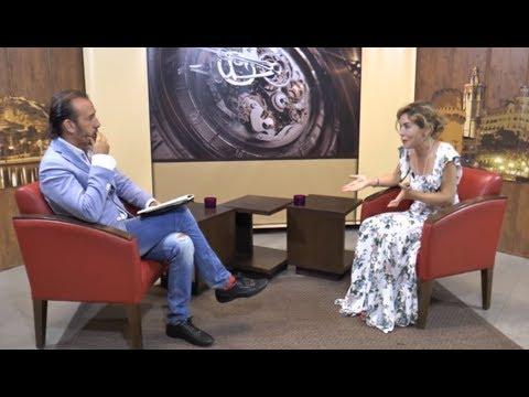 Tiempo Nuevo, Debate político -16 de julio de 2018 - Entrevista a Marta Martín