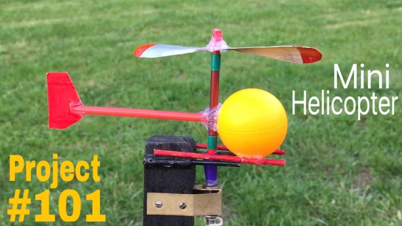 I need project helo.?