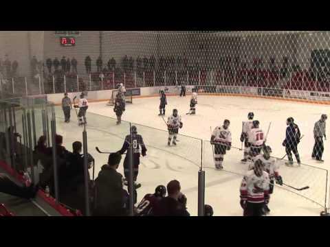 2012-13 SOJHL: Lambeth Lancers vs. Ayr Centennials (Game 3)