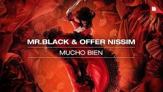 MR.BLACK & Offer Nissim - Mucho Bien (Official Lyric Video)
