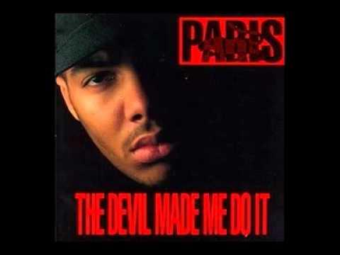 PARIS - This Is A Test