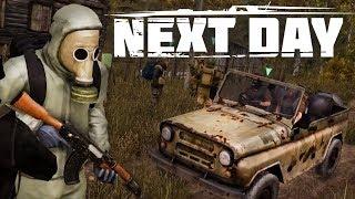 Next Day: Survival - ПРИМОРЬЕ. ОБЗОР НОВОЙ КАРТЫ!