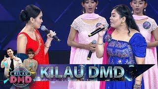 Keren, Ayu Ting Ting Diajak Nyanyi Lagu India Sama Veronika - Kilau DMD (19/2)