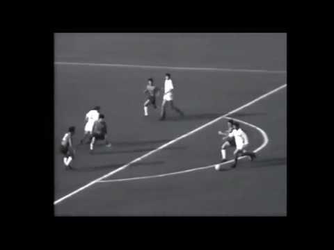 Dragoslav Šekularac vs Cile Mondiali 1962