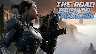 Road Back To Paragon: July