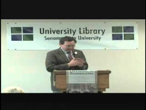 Library Lecture - Kevin Johnson - February 9, 2011