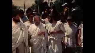 Сократ. Художественный фильм (Италия 1971г.)