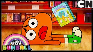 Possibly The Worst Film In The World | The Pony | Gumball | Cartoon Network