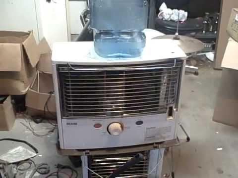 Kerosene Fan Heaters Doovi