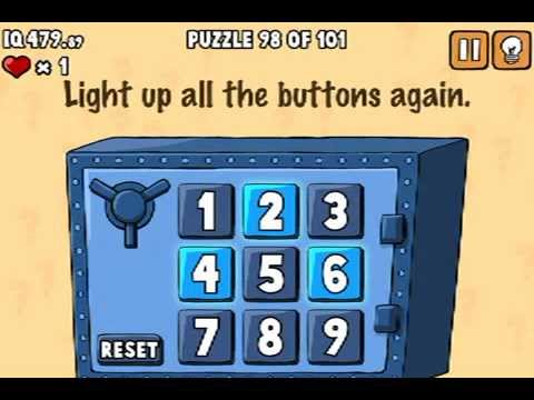 What's my IQ PRO ALL LEVELS (iPhone,iPod,iPad) SOLUTIONS IQ TEST