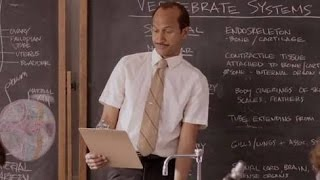 Substitute Teacher 2 - Key and Peele - Try Not to Laugh -
