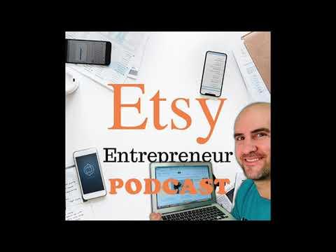 Etsy Entrepreneur Podcast