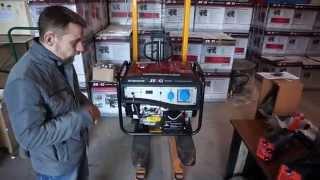 Генератор бензиновый для сварочного аппарата HAMER : как подобрать(http://zid.by/ - продаём бензиновые генераторы и сварочные аппараты. Компания ЗИДБАЙ - первый поставщик строитель..., 2015-11-03T06:54:51.000Z)
