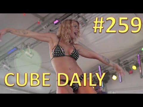CUBE DAILY #259 - Лучшие приколы и кубы за день! Лучшая подборка за июнь! - Простые вкусные домашние видео рецепты блюд
