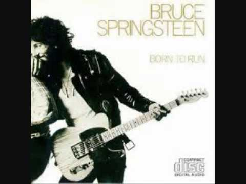Bruce Springsteen - Night (lyrics in description)