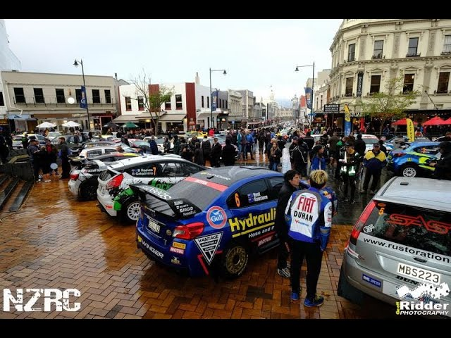 2019 NZRC | RD1 OTAGO RALLY - FRIDAY NIGHT PREVIEW