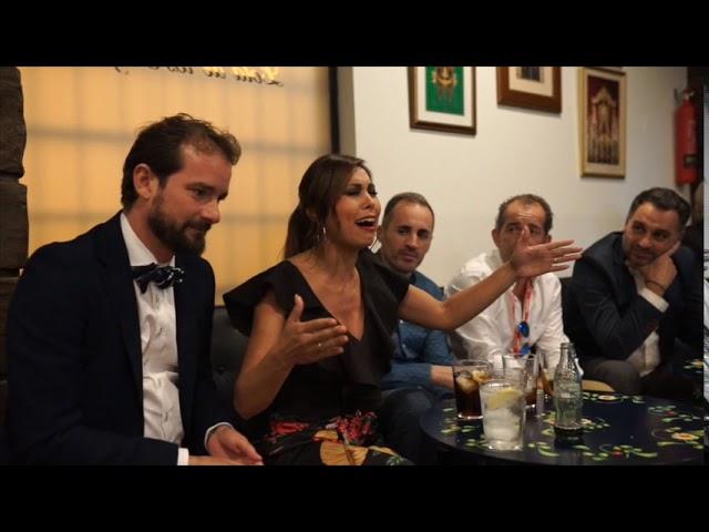 Lola De Los Reyes Marta Quintero Youtube
