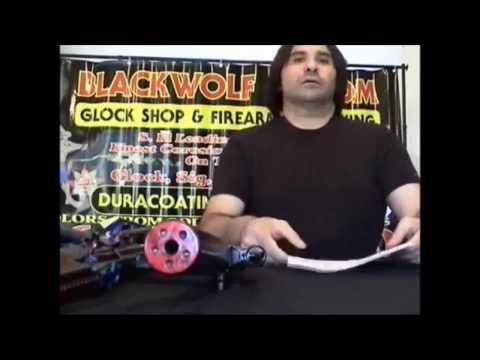Stolen Valor Profile: Lou Rosenberg aka Blackwolf