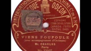 Charlus Viens Poupoule